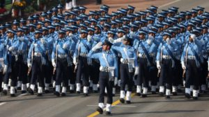 AIR FORCE VACANCY FOR X AND Y GROUP 2021