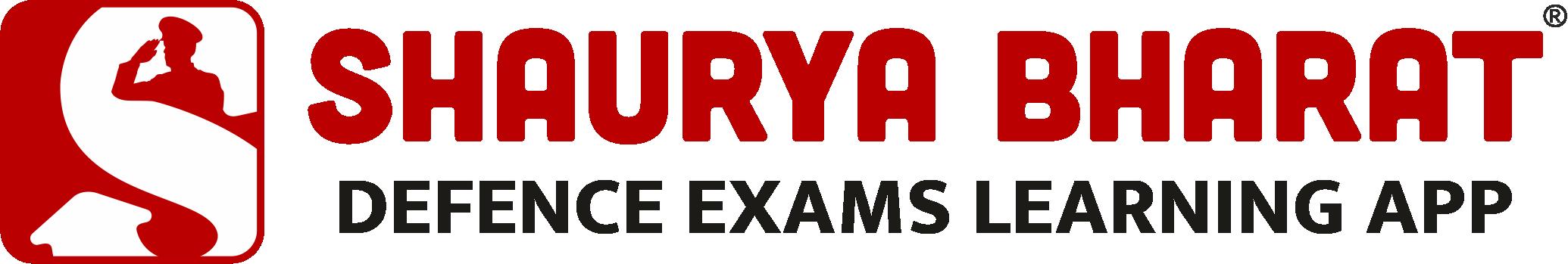 Shaurya Bharat Defence Exams Learning