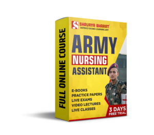 Army NA full online course-shaurya bharat app