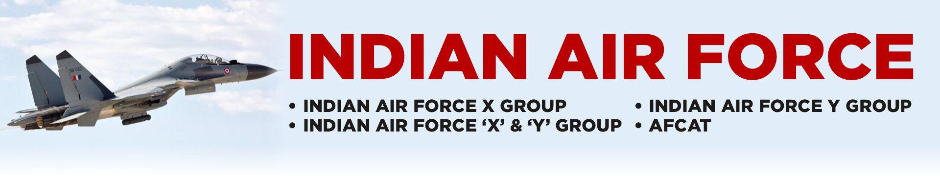 Indian AF full online course -shaurya bharat app