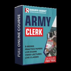 ARMY CLK_Mockup