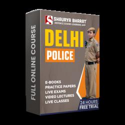 Delhi Police_Mockup